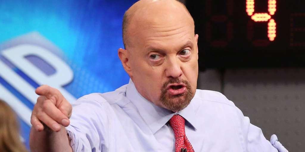 CNBC'den Jim Cramer'ın Genç Borsa Yatırımcılarına Tavsiyeleri
